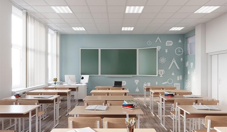 طراحی وب سایت مدرسه